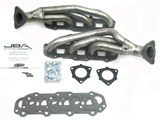 JBA 2011S 2005-2006 Toyota Tundra / Sequoia 4.7 V8 Stainless Steel Headers - 50-State Legal! /