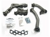 JBA 2032S-3 95-01 TOYOTA T-100 3.4L JBA Cat4Ward Headers; Shorty; 1-1/2in S/S /