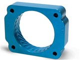 JET 62100 Powr-Flo Throttle Body Spacer Trailblazer 5.3 6.0 /