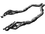 "Kooks 6910-CC Stainless 1-3/4"" Long-Tube Headers W/Cats - Charger/Magnum/300C Hemi Headers /"
