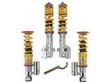 KW 35261010 Chevrolet Corvette C6 Z06 Coilover Variant 3 - OE Ride Height /