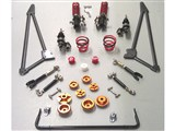 Lingenfelter L500161410 Drag Race Suspension System 2010 2011 2012 2013 Camaro /