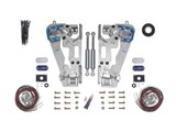LSD 50099001 Vertical Door Kit - Hummer H2 Lambo Doors / LSD 50099001