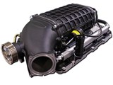 Magnuson 0-23-64-005-BL TVS2300 Hybrid Supercharger WITH Trinity 2011-2012 Dodge Challenger SRT8 6.4 /