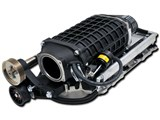 Magnuson 01-19-59-993-BL TVS1900 Radix Retro Supercharger 2005-2007 GM Truck/SUV 5.3 Flex-Fuel /