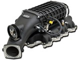 Magnuson 01-23-50-005-BL MP2300 Hybrid Intercooled Black Supercharger 2011-2014 Ford Mustang GT /