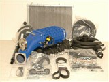 Magnuson 01-23-50-005-FB MP2300 Hybrid Intercooled Blue Supercharger 2011-2014 Ford Mustang GT 5.0 /
