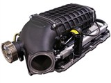Magnuson 01-23-61-063-BL TVS2300 Supercharger WITH Trinity Handheld 2005-10 Dodge/Chrysler Hemi 6.1 /