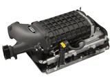 Magnuson 01-23-61-561-BL TVS2300 Supercharger WITH Trinity Handheld 2006-10 Jeep SRT8 Hemi 6.1 /
