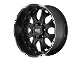 Moto Metal MO959 Matte Black 20 x 9 Wheel, 6x139.70 BP, 18mm Offset 5.71 Backspace #MO95929068718 /