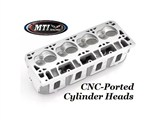 MTI Racing PortHeadLS3 CNC Ported LS3 Heads 2010 2011 2012 2013 Camaro LS3 /