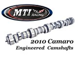MTI Racing a9CamCam1 Stage 1 Camshaft 2010 2011 2012 2013 Camaro /