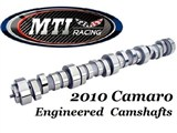 MTI Racing a9CamCam2 Stage 2 Camshaft 2010 2011 2012 2013 Camaro /