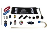 Nitrous Express GenX-2 Nitrous Accessory Kit /