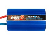 NRG Innovations EPAC-200BL EPAC Electronic Voltage Stabilizer - Blue /
