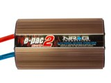 NRG Innovations EPAC-200TI EPAC Electronic Voltage Stabilizer - Gold /