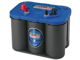 Optima 8006-006-34M Blue Top Marine Sealed Starting Battery Group 34M /