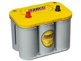 Optima 8012-021-D34 YellowTop Sealed Starting & Deep-Cycle Battery Group D34 /