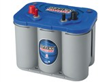 Optima Batteries 8016-103-D34M BLUETOP Marine Boat Deep-Cycle Starting Battery Group D34M /