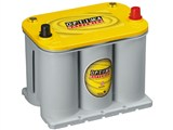 Optima 8040-218-D35 YellowTop Sealed Starting & Deep-Cycle Battery Group D35 /