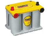 Optima 8042-218-D75-25 YellowTop Sealed Starting & Deep Cycle Battery Group 75/25 /