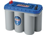 Optima 8052-161D31M BlueTop Marine Sealed Dual Purpose (Deep-Cycle & Starting) Group D31M Battery /