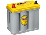 Optima Batteries 8071-167-D51 YellowTop Starting & Deep-Cycle Group D51 Battery /