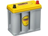 Optima 8073-167-D51R YellowTop Reverse-Terminal Sealed Starting & Deep-Cycle Group D51R Battery /