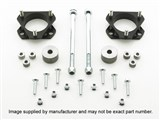 Pro Comp Suspension 62160 Front 2.5-Inch Leveling Kit Suspension Lift 2009-2014 Ford F-150 2WD /
