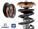 "Pfadt 1410111 Camber Kit For 2.5"" Race Springs 2010 2011 2012 2013 Camaro /"