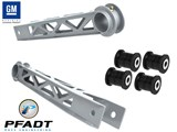 Pfadt 1410118 Camaro Rear Trailing Arms 2010 2011 2012 2013 Chevrolet Camaro /