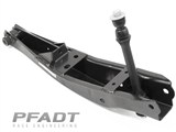 Pfadt 1410140 Camaro OEM Suspension Update Kit - 2010 2011 Camaro With Pfadt ZL Spec Sway Bars /