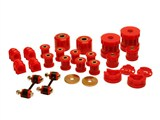 Prothane 7-147 Rear Subframe Bushing Kit (Full Replacement) 2010 Camaro /