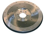 Ram Clutches 2550 Billet Aluminum GM 168-Tooth Flywheel Corvette, Camaro, GTO, CTS-V, Firebird /