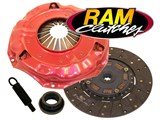 "Ram Clutches 88935 HDX Performance Clutch 12"" LS7 Replacement Camaro, Firebird, GTO, CTS-V, Corvette /"
