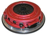 Ram Clutches 90-2100 RTrack Dual Disc Clutch Set Camaro, Firebird, GTO, CTS-V, Corvette /