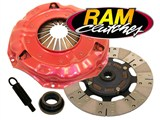 "Ram Clutches 98935 PowerGrip Clutch 12"" LS7 Replacement Camaro, Firebird, GTO, CTS-V, Corvette /"