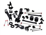 "RCD 10-41001 4-6"" Suspension Lift Kit w/Bilstein Shocks 2000-2006 Tahoe/Yukon/Suburban/Avalanche 4WD /"