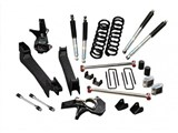 "RCD 10-41099 4""-6"" Suspension Lift Kit w/Bilstein Shocks 1999-2007 Silverado/Sierra 1500 4WD /"