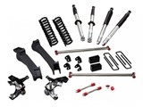 "RCD 10-41292 3-6"" Lift Kit Suspension w/Bilstein Shocks 1988-1998 Silverado/Sierra 1500 2WD /"
