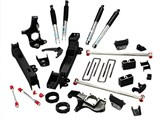 "RCD 10-41800 5""-6"" Lift Kit w/Bilstein Shocks 1999-2010 GM K2500HD/3500 4WD /"