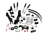 "RCD 10-41888 4.5""-6"" Lift Kit w/Bilstein Shocks 1988-1999 GMC K2500/K3500/Suburban 4WD /"