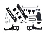 "RCD 10-42409 4""-6"" Lift Suspension Kit w/RCD Shocks 2009-2014 Ford F150 Crew Cab 4WD /"
