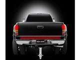 "Recon 26411 Red LED 60"" Line Of Fire Tailgate Light Bar /"