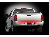 "Recon 26412 Red LED 49"" Line Of Fire Tailgate Light Bar /"