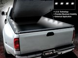 Recon 26417 Bed Rail / Cargo Area LED Light Kit /