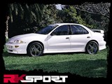 RK Sport 02013000 Cavalier Body Kit /