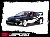 RK Sport 02015010 Body Kit /