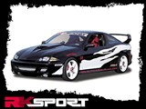 RK Sport 02015020 Body Kit /