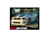 RK Sport 18013000 Mustang 2005-09 California Dream Ground Effects Package /